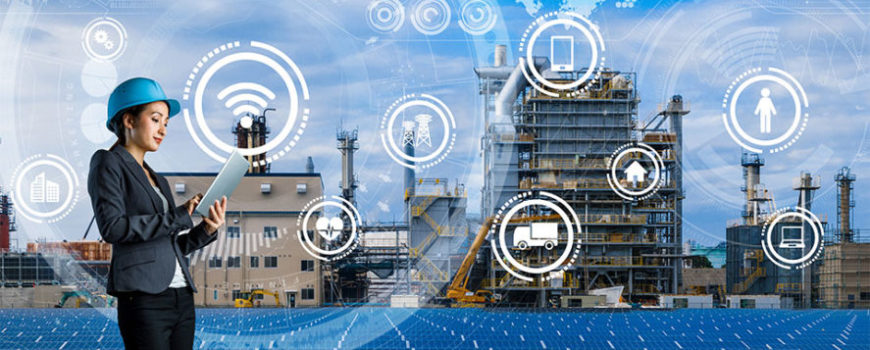 INTELLIGENT BUILDING MANAGEMENT SYSTEMS (IBMS)